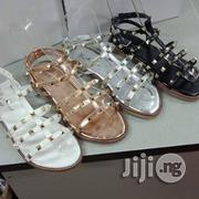 Stone Design Sandal   Shoes for sale in Lagos State, Ikoyi