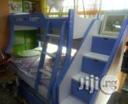 Children Bunk Bed. | Children's Furniture for sale in Abuja (FCT) State, Garki 2