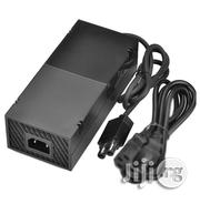 Xbox 360 Slim Power Supply Adapter | Accessories & Supplies for Electronics for sale in Lagos State, Ikeja