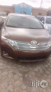 Toyota Venza V6 2010 Brown | Cars for sale in Lagos State, Ikeja