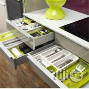 Expandable Cutlery Tray | Kitchen & Dining for sale in Lagos State, Lekki Phase 1