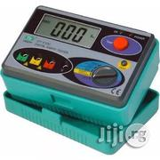 Digital Earth Ground Resistance Tester | Measuring & Layout Tools for sale in Lagos State, Lagos Island