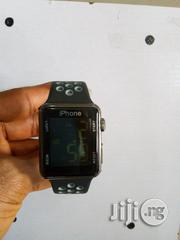 iPhone Rubber Watch | Smart Watches & Trackers for sale in Rivers State, Port-Harcourt