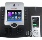 Zkteco Iclock 880 Biometric TCP/IP Time Attendance System | Safety Equipment for sale in Lagos State, Ikeja
