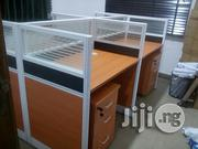 Best Quality Office Workstation Table by 4 . | Furniture for sale in Lagos State, Lagos Island