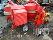 SILLA 430L Tow Concrete Mixer Machine 4sale | Electrical Equipments for sale in Lagos State, Amuwo-Odofin