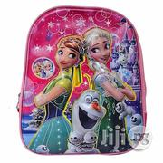 Frozen School Bag | Babies & Kids Accessories for sale in Lagos State, Orile