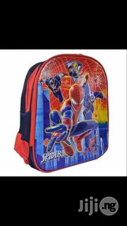 Kids' Spiderman School Bag | Babies & Kids Accessories for sale in Lagos State, Orile