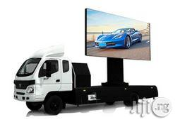P8 LED Truck Screen 1024×1024mm