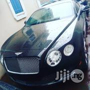 Bentley Continental 2013 GT Speed Gray | Cars for sale in Lagos State, Ikeja