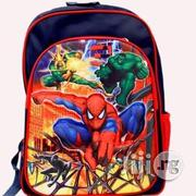 Spiderman School Bag | Babies & Kids Accessories for sale in Lagos State, Orile