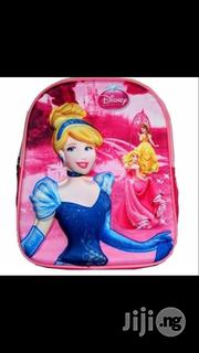 Disney School Bag - 1-3years | Babies & Kids Accessories for sale in Lagos State, Orile