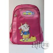 Kiddies School Bag - Pink | Babies & Kids Accessories for sale in Lagos State, Orile