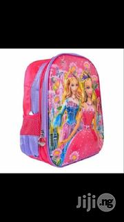 Kiddies School Bag - Pink 2-4years | Babies & Kids Accessories for sale in Lagos State, Orile