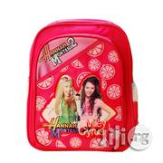 Hannah Montana Kids School Bag 2-4years | Babies & Kids Accessories for sale in Lagos State, Orile