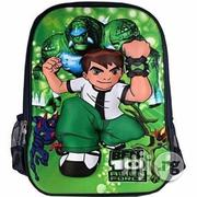 Ben 10 School Bag 2-5years | Babies & Kids Accessories for sale in Lagos State, Orile