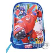 Big Hero 6 School Bag | Babies & Kids Accessories for sale in Lagos State, Orile