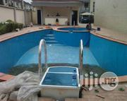 Swimming Pool Construction | Building & Trades Services for sale in Lagos State, Maryland