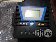 60a PWM 12/24/36/48V Solar Charge Controller | Solar Energy for sale in Lagos State, Lekki Phase 1