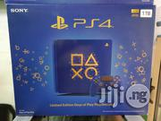 Sony Play Station 4 Limited Edition 1TB | Video Game Consoles for sale in Lagos State, Ikeja
