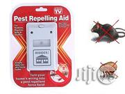 Riddex Pest Repelling Aid | Pet's Accessories for sale in Lagos State, Agege