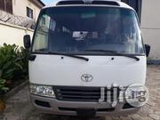 Toyota Coaster 2013 White | Buses & Microbuses for sale in Abuja (FCT) State, Garki 2