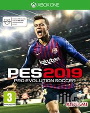 Pro Evolution Soccer 2019 - Xbox One | Video Game Consoles for sale in Lagos State, Surulere
