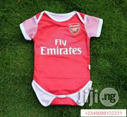 Original Baby Crawl Jersey for 2018/2019 Season | Clothing for sale in Lagos State, Lagos Mainland