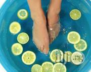 Pedicure And Massage Therapy | Health & Beauty Services for sale in Rivers State, Port-Harcourt