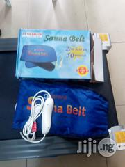 Sauna Belt (Port Harcourt) | Tools & Accessories for sale in Rivers State, Port-Harcourt