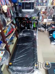 Bodyfit 4hp Treadmill With Massage and Inclination (PH)   Massagers for sale in Rivers State, Port-Harcourt