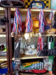 Medals(Gold, Silver, Bronze) At Ejico Sports (P. Harcourt) | Arts & Crafts for sale in Rivers State, Port-Harcourt