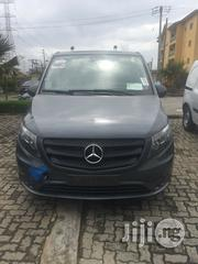New Mercedes-Benz Vito 2018 Gray | Cars for sale in Abuja (FCT) State, Maitama
