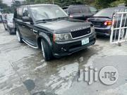 Range Rover Sport 2010 Black | Cars for sale in Lagos State, Lagos Mainland