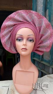Auto Gele | Clothing for sale in Lagos State, Ifako-Ijaiye