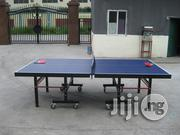 Table Tennis BOARD Abuja | Sports Equipment for sale in Abuja (FCT) State, Wuse