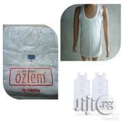Ozlem Boy Singlet For School Uniform And Outing   Babies & Kids Accessories for sale in Lagos State, Alimosho