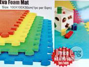 Eva Foam Mat For Children | Baby & Child Care for sale in Lagos State, Ikeja