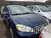 Toyota Corolla Le 2004 Blue   Cars for sale in Lagos State, Apapa