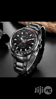 Naviforce Men Wristwatch | Watches for sale in Lagos State, Ikeja