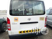 Toyota Hiace Bus 2010 Silver | Buses & Microbuses for sale in Lagos State