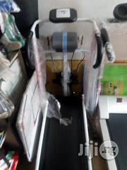 Electric Massage With Manual Treadmill (PH) | Massagers for sale in Rivers State, Port-Harcourt