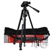 Weifeng Camera Tripod Stand Wt-3560 | Accessories & Supplies for Electronics for sale in Lagos State, Ikeja