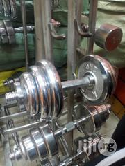 20kg Dumbell | Sports Equipment for sale in Nasarawa State, Lafia