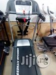 American Fitness 2hp Treadmill With Massage And Inclination (Port Harcourt)   Massagers for sale in Port-Harcourt, Rivers State, Nigeria
