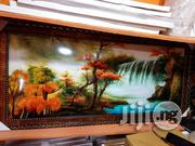 Big Wall Frame 52inch Long By 24inch Height   Arts & Crafts for sale in Lagos State, Amuwo-Odofin