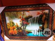 Wall Frame 28inch Long by 18inches Height -$#Sdd4r5 | Arts & Crafts for sale in Lagos State, Amuwo-Odofin