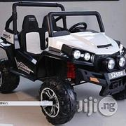 Jeep Wrangler Double Seat Children Ride On Cars | Toys for sale in Abuja (FCT) State, Garki 1