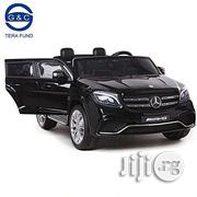 Universal Two Seater Mercedes Benz GLS63 AMG Ride On For Kids | Toys for sale in Abuja (FCT) State, Garki 1
