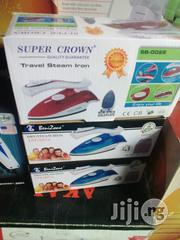 Mini Ttavel Iron | Home Appliances for sale in Lagos State, Ojodu